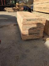Offers Bulgaria - FSC Pine / Spruce Timber 3-20 cm