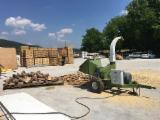 Türkei - Fordaq Online Markt - Neu Biomaksan Enerji Makinaları San. Tic. Ltd. Şti. Komplette Holzpelletieranlagen Zu Verkaufen Türkei