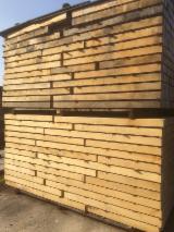 France Supplies - PEFC Oak Squares 85 mm