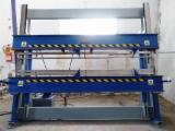 Gebraucht SCN REGO-CP 2002 Automatische Furnierpresse Für Ebene Flächen Zu Verkaufen Spanien