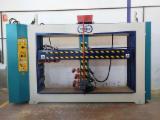 Gebraucht Verdu CARTER HIDRO 2003 Block- Und Lamellierpresse Zu Verkaufen Spanien