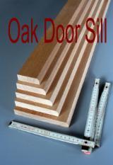 Kaufen Sie Holz auf Fordaq - Jetzt Angebote finden - Massivholz, Eiche, Türpfosten, Querstücke, Türrahmen