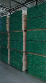 45 mm AD Pine Timber