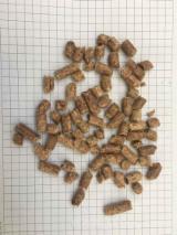 Ukraine - Fordaq Online Markt - Fichte   Holzpellets 6 mm