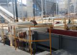 Pallet Production Line Euc Nowe Chiny
