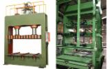 Find best timber supplies on Fordaq - Shanghai Shen Hong Jin Hui Woodworking Machinery Ltd. - Cold Press