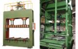 Rohsperrholz - Industriesperrholz