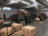 Maşini şi utilaje (noi/second hand), feronerie, produse de tratare a lemnului - Vand Linie De Fabricat Paleti Storti Second Hand Italia