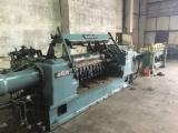 机器,五金及化工 - 单板切割 Raute 旧 波兰