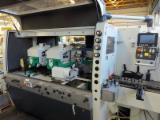 机器,五金及化工 - Moulding Machines For Three- And Four-side Machining Weinig 旧 波兰