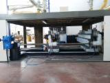 Offers - Used IDM 533T/2 2000 Combined Circular Saw And Moulder For Sale Spain