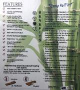 Achat Vente Parquet Mélaminé Et Parquet Stratifié Sur Fordaq - Vend Revêtement de sol stratifié, liège et multicouche Polyvinylchloride (PVC) Chine