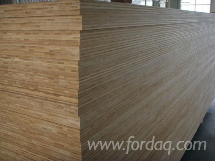Quality Bamboo Worktops