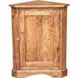 Mobila Dormitor de vanzare - Mobila din lemn masiv - Dulap de colt - 590 lei
