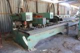 Find best timber supplies on Fordaq - Storti TGS 78, Storti TGS 84