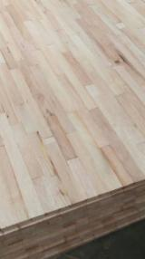Indonesia - Furniture Online market - Barecore Albizia Solid Wood Panels, 10-18 mm thick