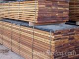 Exterior Decking importers and buyers - Ipe Decking S4S / E4E