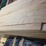 Wholesale Wood Veneer Sheets - Oak Natural Flat Cut Veneer, 0.56 mm thick