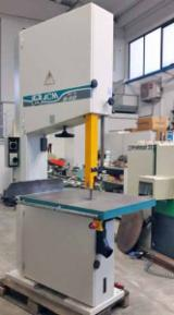 Used ACM BS840 2003 Narrow Band Resaws For Sale Italy