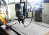 Knothole Boring Machine - Used Rapid U Knothole Boring Machine For Sale Germany