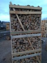 Lithuania - Fordaq Online market - Oak / Birch / Ash Firewood