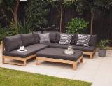 Garden Sets Garden Furniture - Teak Patio Garden Sets