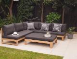 Garden Furniture - Teak Patio Garden Sets