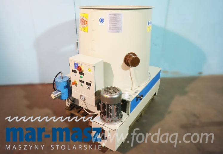 Briquetting-machine-COMAFER-DYNAMIC-60N--briquetting-press