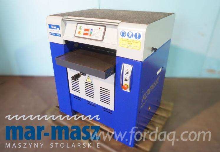 Gebruikt-FELDER-FORMAT-4-2006-Universele-Schaafmachine-En-Venta