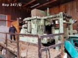 Woodworking Machinery - Used VALON KONE VK90/4 1995 Debarker For Sale France