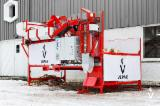 Woodworking Machinery - FIREWOOD PACKING MACHINE - for nets, bags and cartons