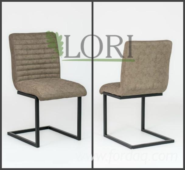 Offer for Bergamo Metal Chairs