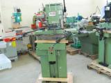 RGA Woodworking Machinery - Used RGA ---- Round Rod Moulder For Sale Romania
