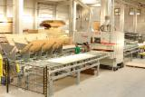 Finden Sie Holzlieferanten auf Fordaq - HASAN KULU A.Ş. - 1 Schicht Massivholzplatten, Buche, Zerreiche