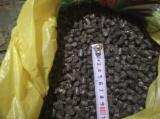 薪炭材-木材剩余物 葵花籽壳燃料颗粒 - 木颗粒-木砖-木炭 葵花籽壳燃料颗粒