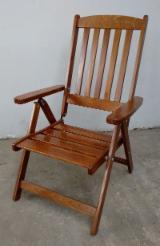 Garden Furniture - Acacia / Brown Ash / Oak Garden Set