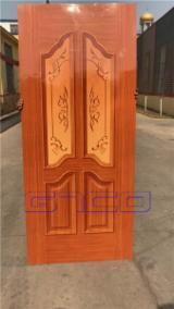 Sklejka, Panele Drzwiowe
