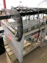 SYSTEM 46 (BM-012259) (Dowel Hole Boring Machine)