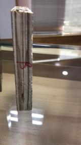 20 mm Poplar Film Faced Construction Plywood