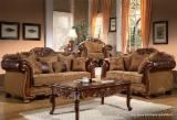 Asia Living Room Furniture - Oak Living Room Sets