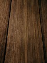 木皮和单板 - 天然单板, 黑黄檀木, 四面的,刨光的