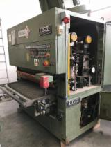 Levigatrice Calibratrice DMC EUROPA 130