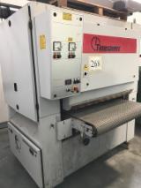 Levigatrice Calibratrice TIMESAVERS SA-3200-1100