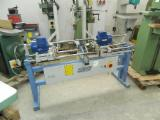 Marzani Woodworking Machinery - Used Marzani ---- Round Rod Moulder For Sale Romania