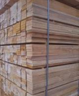 Pallets, Packaging And Packaging Timber - Fresh Fir / Pine / Spruce Pallet Elements 17 mm
