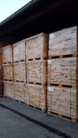 Fordaq лісовий ринок - Florian Legno SpA - Ламель, Бук, FSC