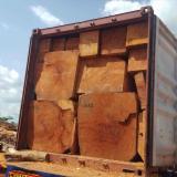 Buy Or Sell Hardwood Square Logs - Doussie / Machibi Square Logs 40+ cm