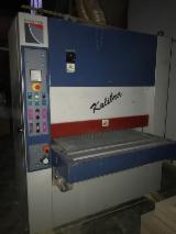 Used Paoloni 2N--RK-RT 2001 Drum Sander For Sale Spain