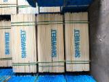 锯材及结构木材 北美洲 - 木板, 椴木, 森林管理委员会