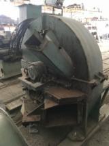 Sweden Woodworking Machinery - Disk chipper Soderhamn 670-56 CC